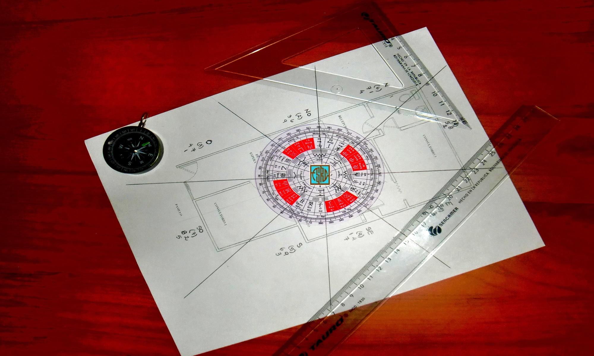 Feng Shui Clasico Roger & Yorlis ******EN CONSTRUCCIÓN******